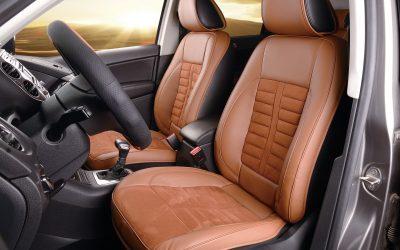 Seat Test Rig Upgrade